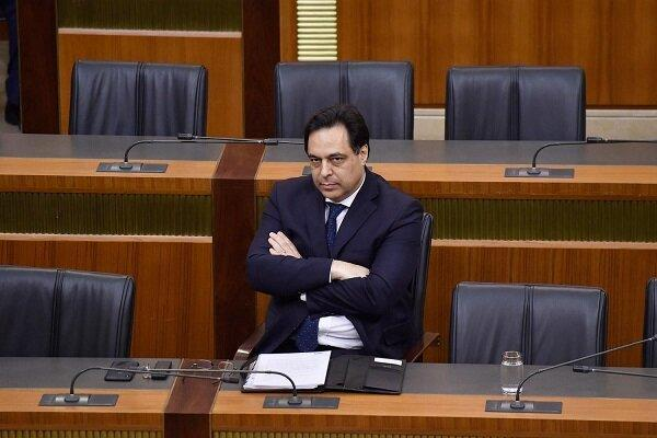 سناریوی سرنگونی دولت لبنان؛کودتای سیاسی به جای مسئولیت پذیری