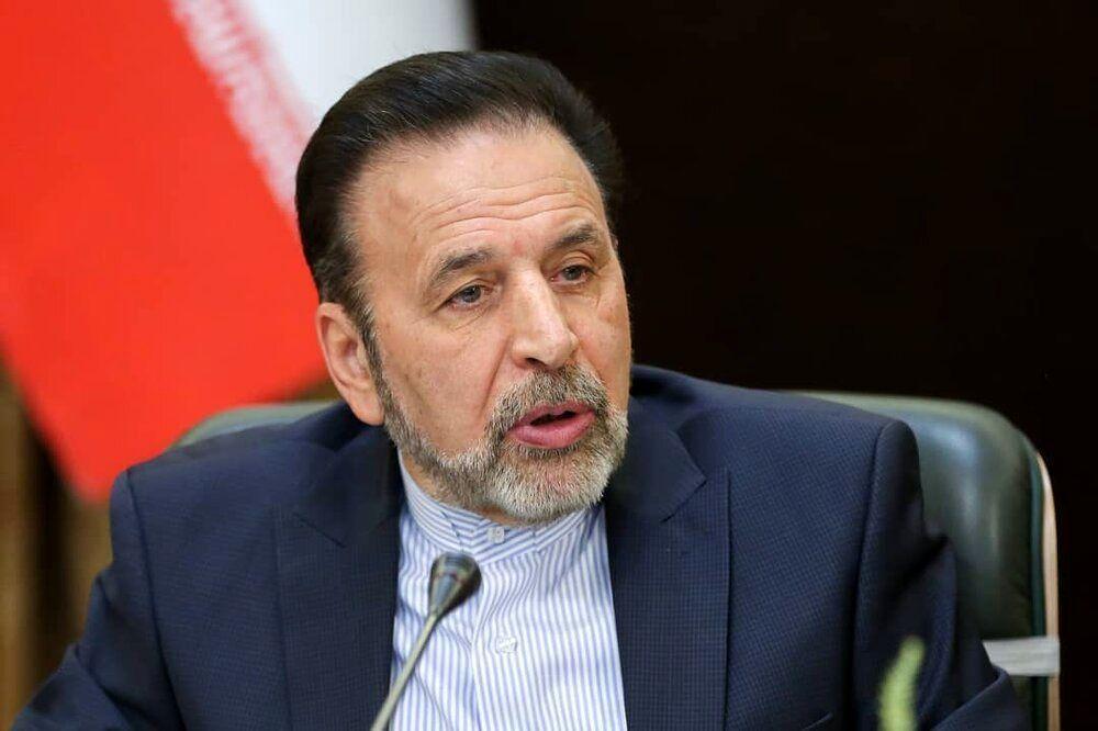 واعظی: وزیر پیشنهادی صمت بزودی به مجلس معرفی خواهد شد