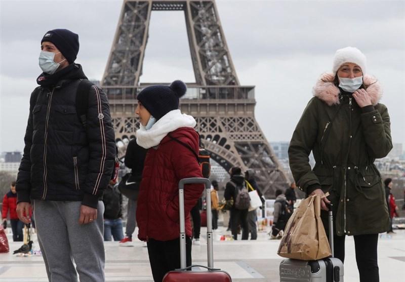 کرونا در فرانسه؛ چندین مدرسه و کلاس درس باز نشده تعطیل شدند