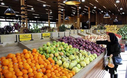 طراحی و ساخت 26 بازار جدید میوه و تره بار در امسال در پایتخت