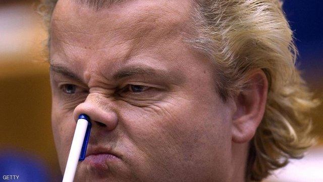 رهبر راست افراطی هلند برای توهین به مراکشی ها مجرم شناخته شد