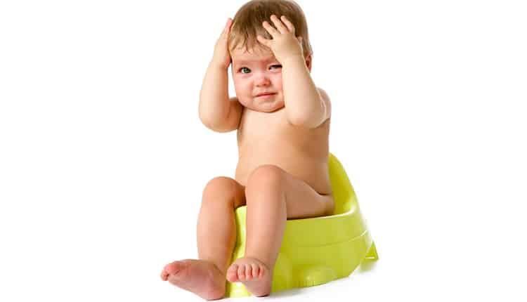 علت کار نکردن شکم نوزاد چیست و چگونه درمان می شود؟