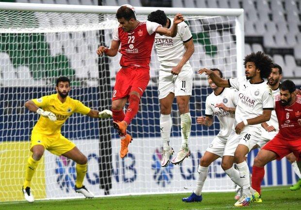 بیشترین ضربه به تیر دروازه در لیگ قهرمانان آسیا متعلّق به آل کثیر است