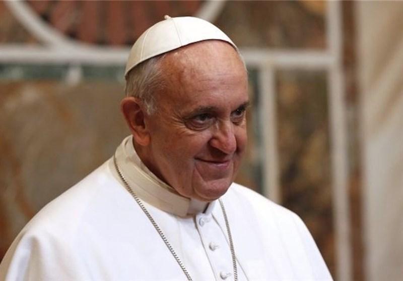 پاپ درخواست دیدار پامپئو را رد کرد