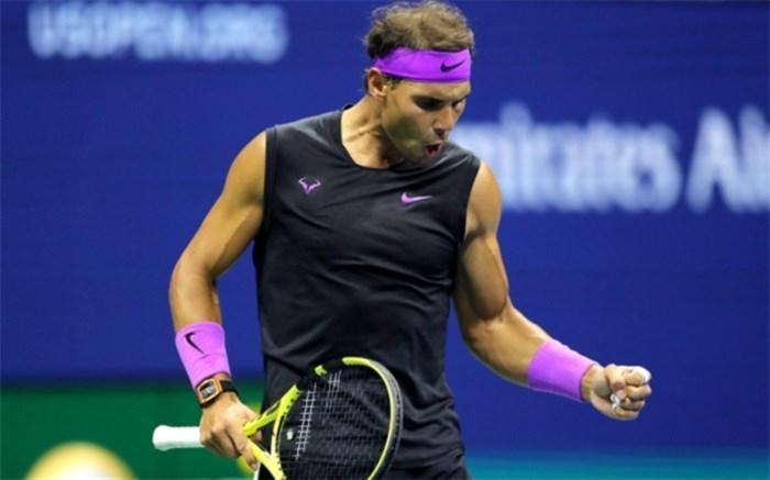تنیس مسترز پاریس؛ کابوس 8 ساله برای نادال تمام شد
