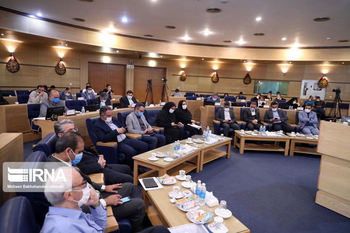 خبرنگاران شهرداری مشهد مکلف به تهیه بانک اطلاعاتی متکدیان و بی خانمانان شد