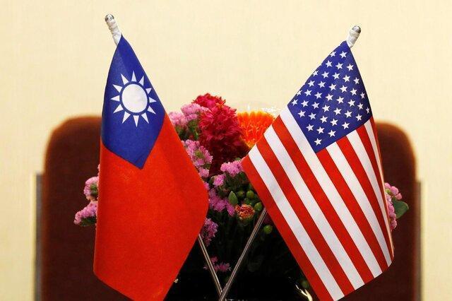 چراغ سبز آمریکا برای فروش 1.8 میلیارد دلاری تسلیحات به تایوان