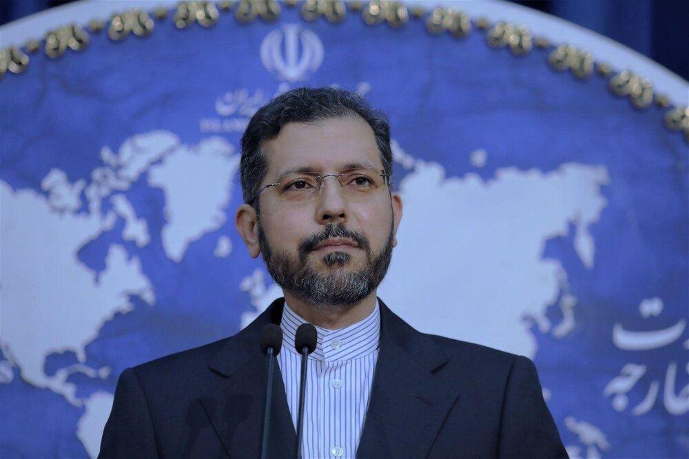 واکنش ایران به توافق آتش بس در لیبی