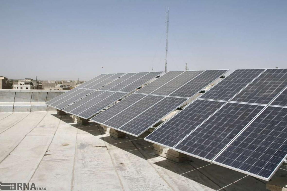 خبرنگاران استفاده از انرژی های تجدیدپذیر مانع انتشار 3 میلیون تن گاز گلخانه ای شد