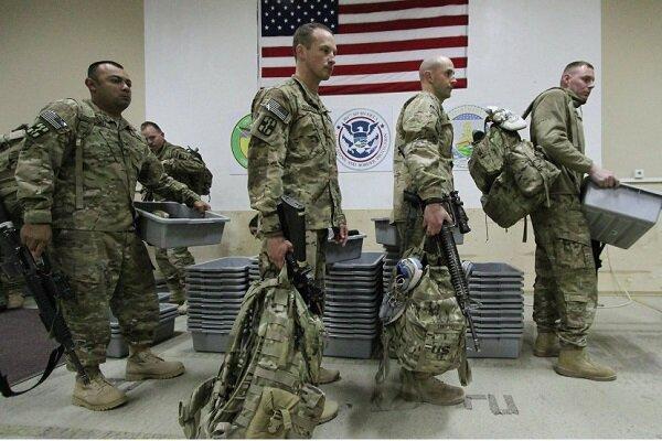 گروه های سیاسی در قبال اخراج نظامیان آمریکایی از عراق متحد باشند