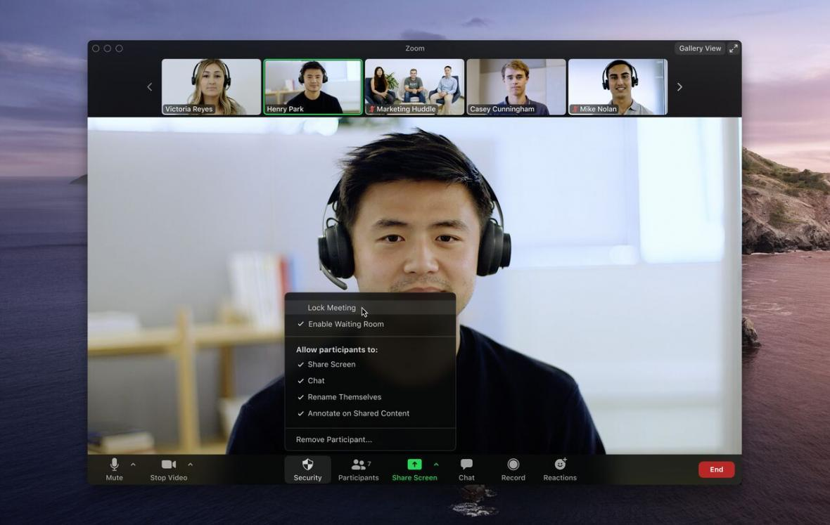آیا تماس های تصویری هک می شوند؟ راه های جلوگیری از آن