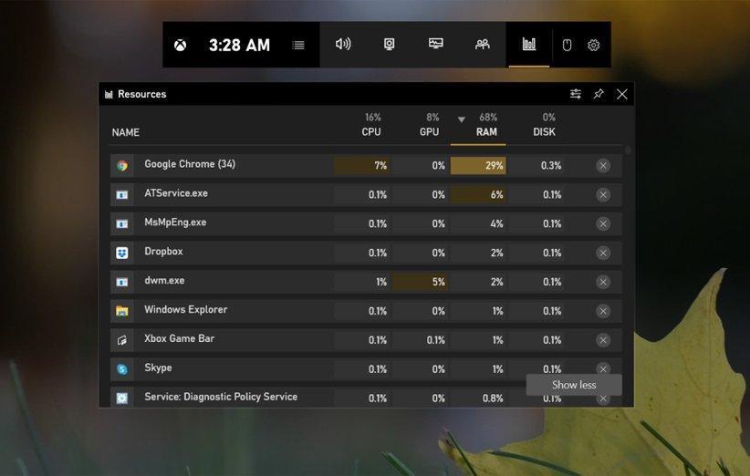 آموزش دسترسی به تسک منیجر ویندوز 10 در بازی&zwnjهای کامپیوتر