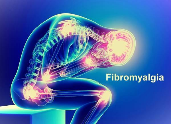 علل فیبرومیالژیا و درمان این دردهای اسکلتی