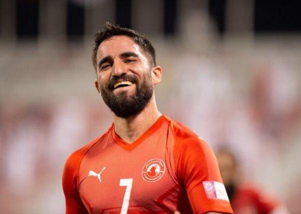 تمجید روزنامه الوطن از بازیکن ایرانی، محمدی بهترین بازیکن است