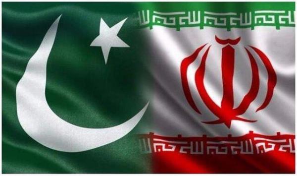 گسترش همکاریهای دوجانبه ایران و پاکستان