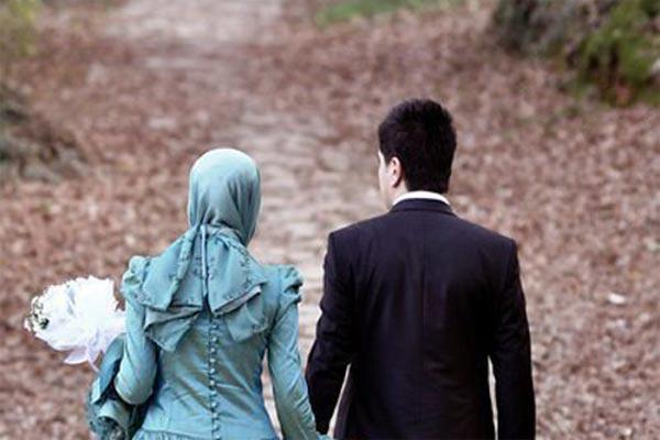 مراحل ازدواج و فرآیند متاهل شدن