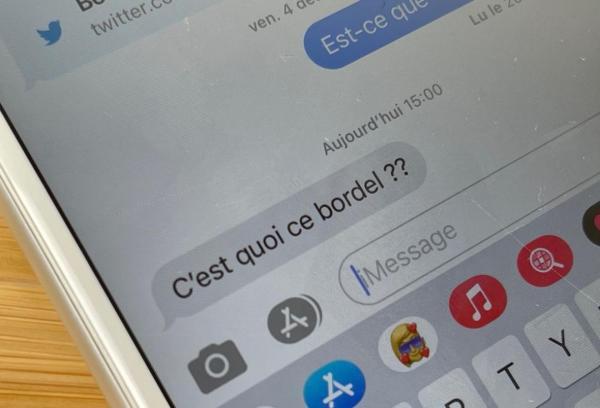 باگ جدید در آیفون 12؛ این بار پیامک ها