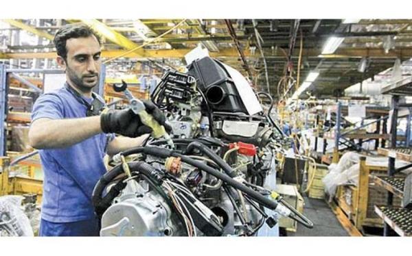صنعت خودروسازی راستا بهبود کیفی را آغاز کرده است