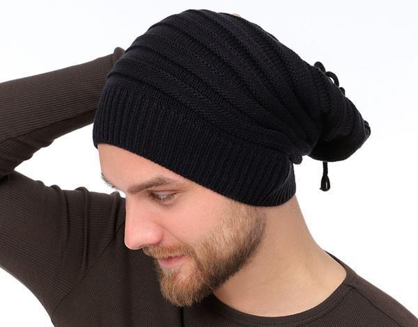 آموزش بافت کلاه اسپرت پسرانه با جدیدترین مدل های ژورنالی