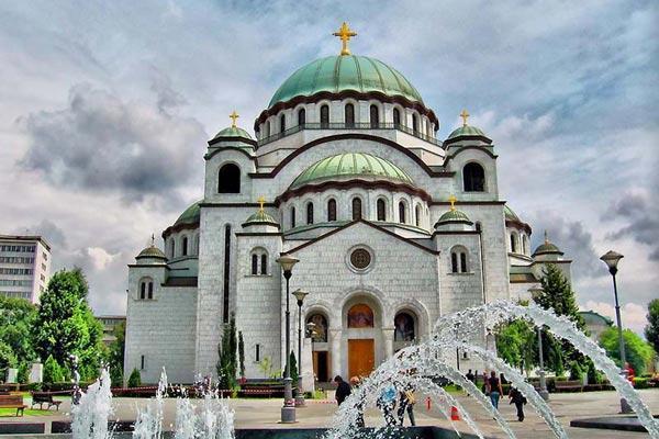 آشنایی با جاذبه های دیدنی صربستان