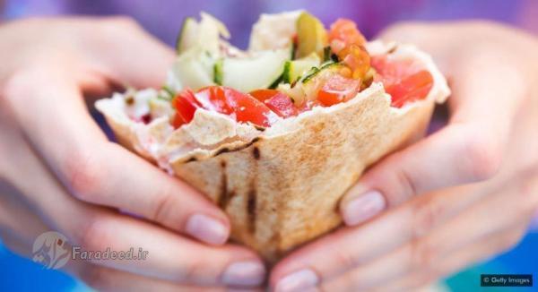 آیا گیاهخواری سلامت ترین رژیم غذایی است؟