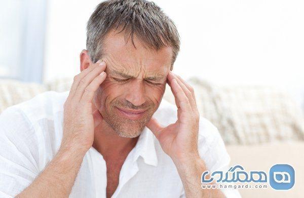 بروز علائم عصبی کووید 19 ، ماندگاری سردردهای شدید