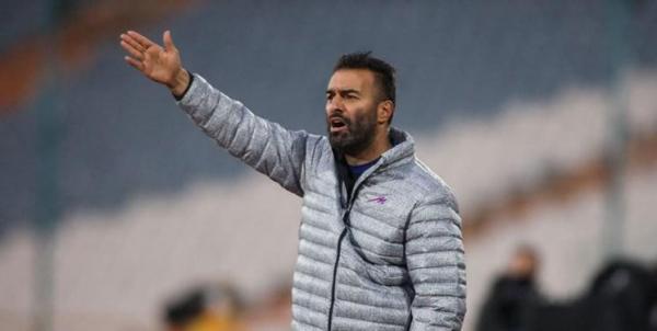 دلیل حضور حنیف عمران زاده در فدراسیون فوتبال چه بود؟