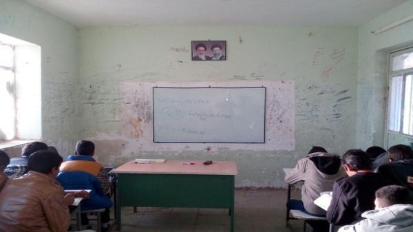 ترک تحصیل 3.5 میلیون دانش آموز به دلیل کرونا