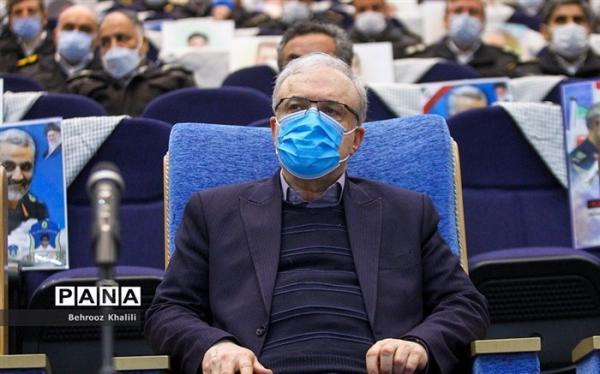 وزیر بهداشت: تورهای بیماریابی کرونا در معابر شلوغ و پر جمعیت تهران راه اندازی می گردد