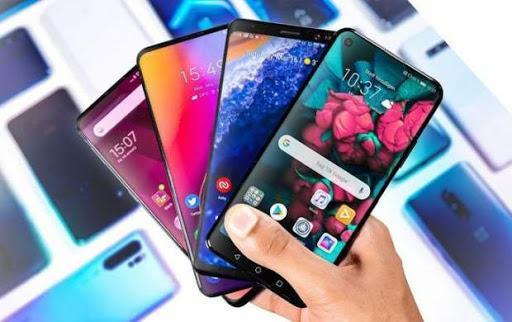 قیمت انواع گوشی موبایل، امروز 12 بهمن 99