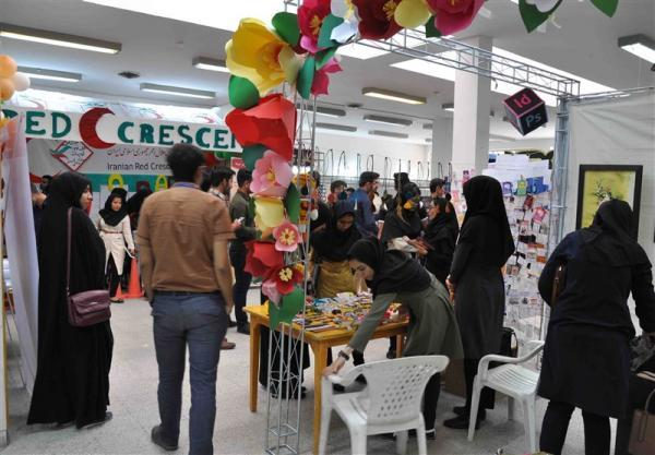 مهلت ارسال آثار به جشنواره رویش دانشگاهی دانشگاه علم و صنعت تمدید شد