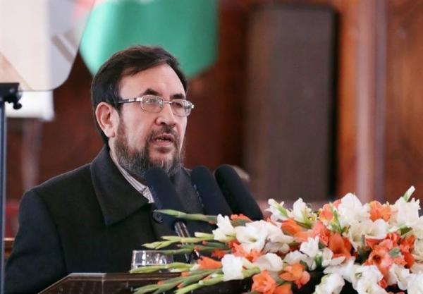فایل صوتی افشا شده از عضو تیم مذاکره افغانستان: اشرف غنی در حکومت موقت جایی ندارد