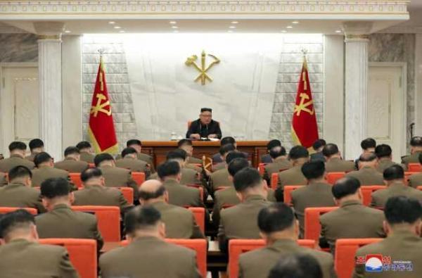 رهبر کره شمالی از ارتش خواست منضبط تر باشد