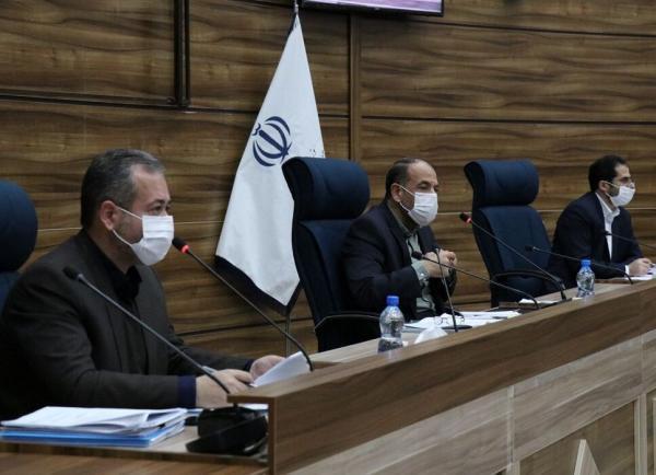 خبرنگاران مصوبات سفرهای استاندار خراسان شمالی تا اوایل سال آینده اجرا می گردد