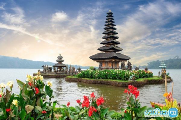 با زیباترین مناطق آسیا برای سفر ماه عسل آشنا شوید