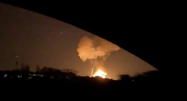 خبرنگاران بیانیه اقلیم کردستان عراق درباره حمله راکتی اربیل