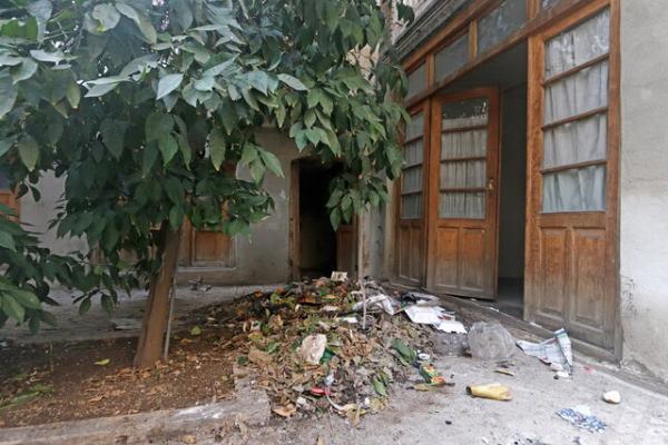 آخرین شرایط خانه پدری جلال آل احمد از زبان بهره بردار آن