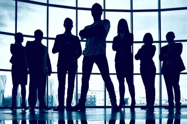 چگونه عضو خوب وموفقی برای گروه باشیم؟