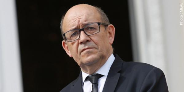 تهدید فرانسه علیه احزاب لبنانی در مورد بحران تشکیل دولت