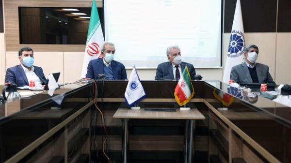 روابط بین کمیسیون های اتاق ایران و مجلس ساختارمند می گردد