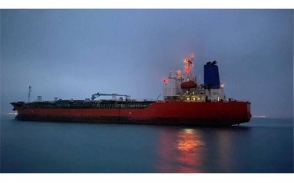 نفت کش توقیف شده کره جنوبی، ایران را ترک کرد