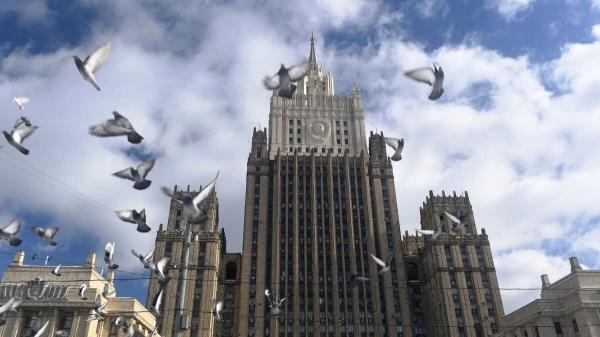خبرنگاران مسکو 20 دیپلمات جمهوری چک را اخراج کرد