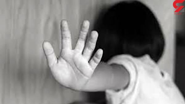 پدر متجاوز به کودک 17 ماهه ایرانی نبود