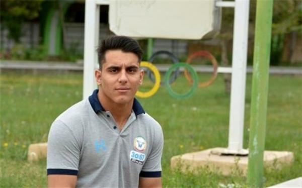 وزنه برداری قهرمانی آسیا؛ طلای سنگین وزن آسیا به ایران رسید