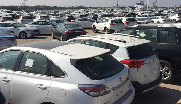 خریدوفروش خودروهای ورود موقت مشمول قاچاق است