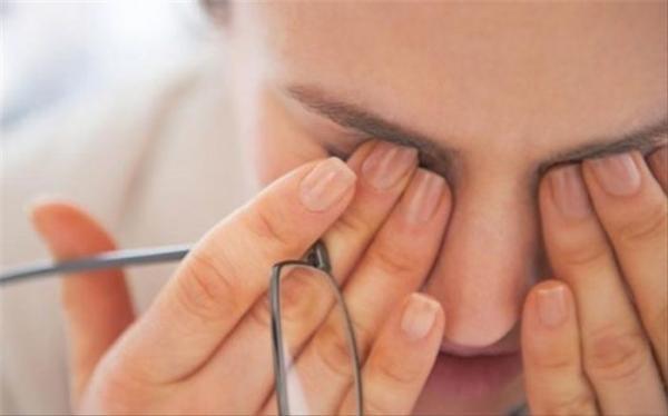 خستگی مزمن، سندروم است