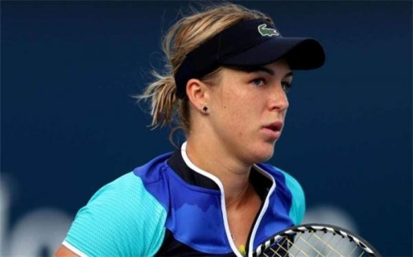 تنیس اوپن مادرید؛ اعجوبه روس راهی نیمه نهایی شد