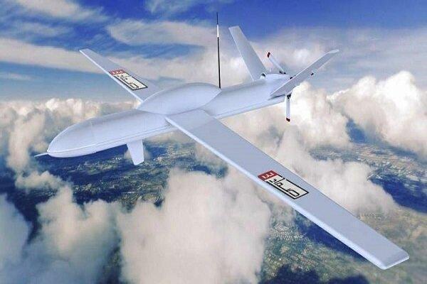 حمله پهپادی نیروهای یمن به پایگاه هوایی مالک خالد عربستان