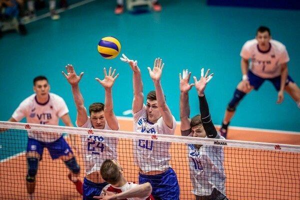 روسیه از سد هلند گذشت، پیروزی امید بخش قبل از بازی با ایران