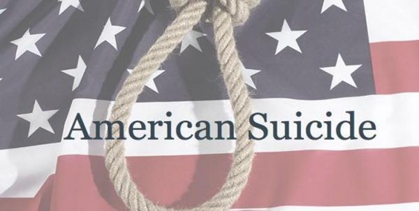 خودکشی بیش از 30 هزار نظامی آمریکایی در 20 سال گذشته